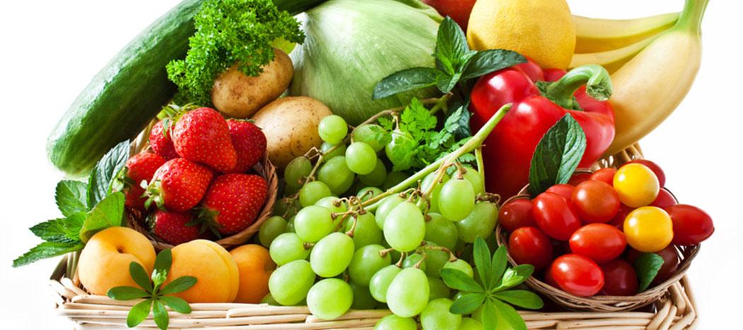 Ernährungsberatung und Stoffwechseloptimierung